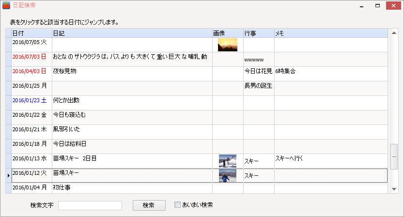 抽出 家計簿 ソフト がまぐち君 抽出のページ 家計簿ソフトがまぐち君v4 戻る 機能紹介 支